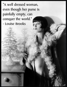 Louise Brooks Conquer